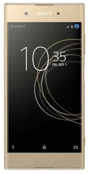Смартфон Sony G3412 Xperia XA1 Plus 32GB Gold