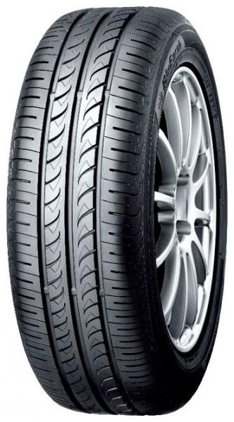 Шина Yokohama Blu Earth AE01 185/65 R15 88T