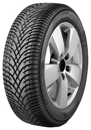 Шина BFGoodrich g-Force Winter 2 215/55 R17 98H